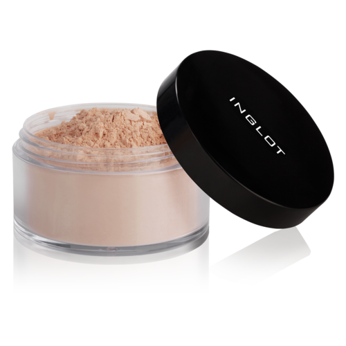 Inglot Loose Powder