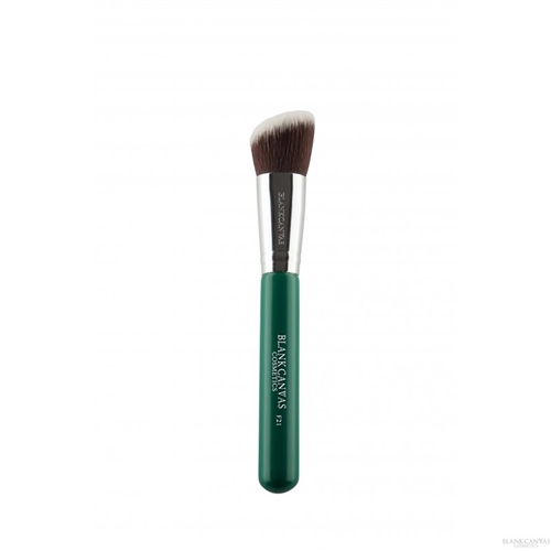 Blank Canvas F21 Angled Face Brush
