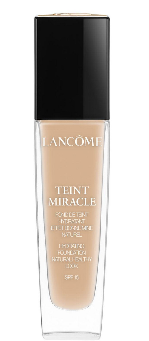 Lancome Teint Miracle Foundation Spf15