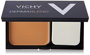 Vichy Dermablend Compact Cream Foundation Spf30